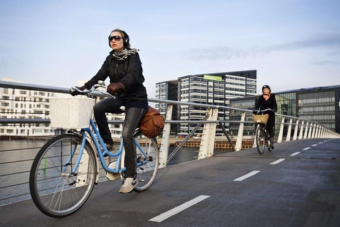 Cyklistforbundet foto